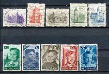 Nederland jaargangen 1951 gebruikt (1)