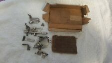 Singer sewing machine accessories for 15K