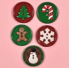 Robe it up BOUTONS COUDRE Amusant Noël 6284-Ornements-Xmas