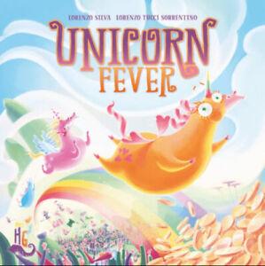 Unicorn Fever Game