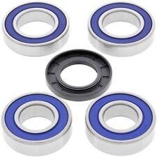 KTM SMC 690 2009-2010 Rear Wheel Bearings And Seals