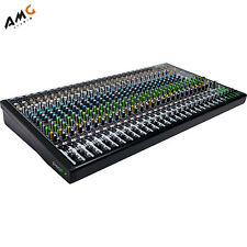 Mackie ProFXv3 16 22 30-Channel Sound Reinforcement Mixer with Built-In FX PROFX