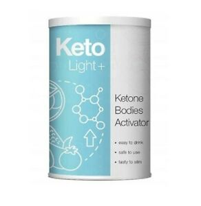 KETO LIGHT PLUS Abnehmen Fatburner Beschleunigung der Fettverbrennung *GLS*