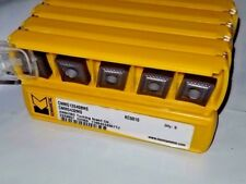 CNMG 120408 MS KC5010 CNMG 432 ms KENNAMETAL ** 10 INSERTS *** FACTORY PACK ***