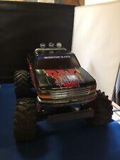Tamiya Vintage King Blackfoot Extreme Chassis Bodyshell Rc Car Spares Set Projec