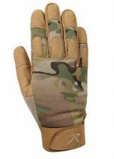 Rothco Lighweight All Purpose Duty Gloves - Multicam - XXL - New
