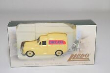 ! LLEDO DAYS GONE MORRIS MINOR VAN DIECAST COLLECTOR MINT BOXED