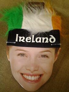 """""""Ireland"""" Stirnband"""