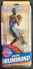 McFARLANE NBA SERIES 31 Andre Drummond Gris Pistons Variante Figurine LTD TO 2000