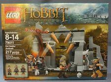LEGO 79011 Dol Guldur Ambush Fortress The Hobbit LOTR Beorn Gundabad Orc NEW