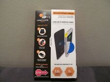 HONEYCOMB  WIRELESS PORTABLE CHARGER  3000mAh Battery - NEW, DISPLAY
