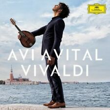 Avi Avital - Vivaldi [New CD]