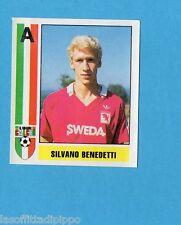 VALLARDI GRANDE CALCIO 1987/88-Figurina n.267- BENEDETTI - TORINO -Rec