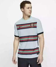 Nike 2020-2021 Portugal Away Vapor Match Football Shirt - Size L