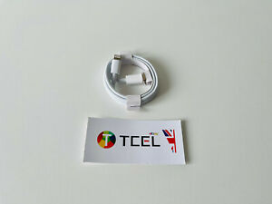 NEW 100% Genuine Official Apple USB-C Type-C to Lightning Cable iPhone Pro Max