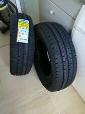 2 pneus neufs