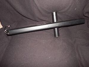 Schwinn 425 Elliptical Upright Console Nautilus Part #8000814