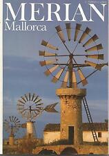 MERIAN - Mallorca / 02-1987