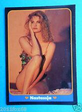 figurines chromos figurine masters cards 163 patsy ragazze da sogno 1993 moda id