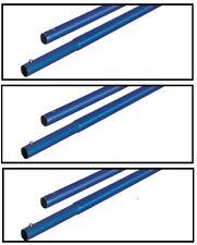 Six Bull Float Pole Button Handles Kraft 4 X 1 34 For Concrete Construction