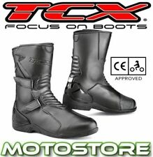 Waterproof All TCX Motorcycle Boots