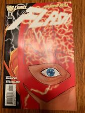 Flash #2 The New 52