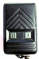 Crime Guard K-9 security keyless entry remote transmitter aftermarket keyfob fob