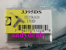 RECORD STYLUS NEEDLE 853-DS77 53D 62D B3 63S for Tetrad T5HD   plays 33 & 45 rpm