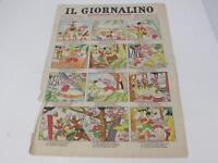 IL GIORNALINO  N° 36 ANNO 07/09/1947  [H05-021]