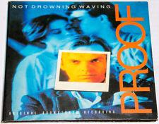 Not Drowning, Waving - Proof Soundtrack (CD, Rogues Gallery RG001, Digipak)