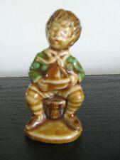 Large Wade Little Jack Horner Nursery Rhyme Figurine