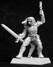 Shad Mercenaries Rogue Reaper Miniatures Warlord RPG Assassin Fighter Melee