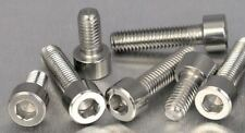 Fuel Cap Bolt Kit for Kawasaki ZXR 750 (ZX 750) from 1989-95,in stainless steel