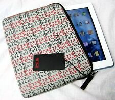 Tumi トゥミ 14280 TO iPad 1 2 3 Cover Sleeve Case Bag Women Lady Youth College Gift