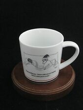 The NewYorker Fine Porcelain Mug By Alex Gregory The Cartoon Bank