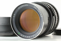 [Mint] MAMIYA SEKOR C 250mm f/4.5 Lens w/ hood for RB67 PRO S SD from Japan #112