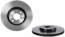 B-WARE: Bremsscheiben Innenbelüftet Bremsen dicke 22 mm Auto Ersatzteile 2 Stück