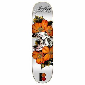 "Plan B Skateboard Deck Chris Joslin Cranial 8.25"""