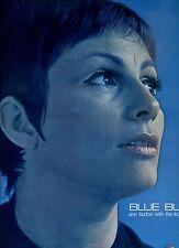 ANN BURTON blue burton HOLLAND 1970 EX LP