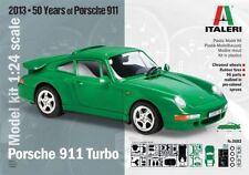 Italeri Porsche Model Building Toys