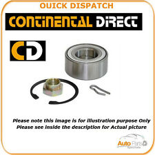 CDK436 FRONT WHEEL BEARING KIT  FOR OPEL VECTRA A 1.6 1988-1993