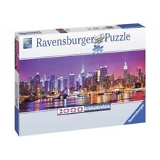 Ravensburger Manhattan Lights Puzzle 1000pc