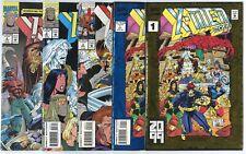 X-Men 2099 #1 - 19  Complete Run  avg. NM/NM+ 9.4/9.6  Marvel  1993  No Reserve