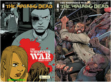 THE WALKING DEAD #160 A & B SET VARIANT IMAGE COMICS BY KIRKMAN ADLARD & STEWART