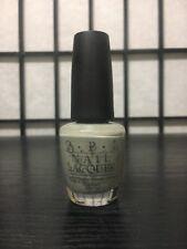 Opi T33 Suzi Takes the Wheel nail lacquer polish 15 ml .5 fl oz