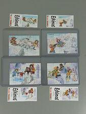 PUZZLE: Presso il Eschimesi 1994 - Super PUZZLE + tutti 4 BPZ