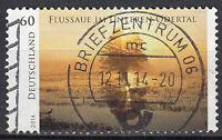 3059 Vollstempel gestempelt Briefzentrum 06 BRD Bund Deutschland Jahrgang 2014