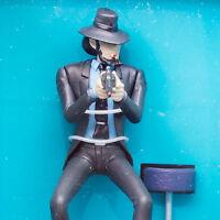 Lupin The 3rd Third Family Figure On The Chair Daisuke Jigen Banpresto JAPAN