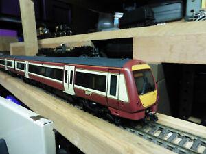 Bachmann Class 170 DMU 2 Car Unit Scot Rail SPT Livery