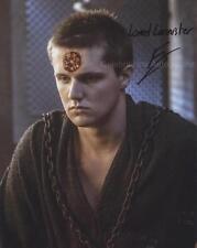 EUGENE SIMON  Lancel Lannister - Game Of Thrones GENUINE AUTOGRAPH UACC (R12167)